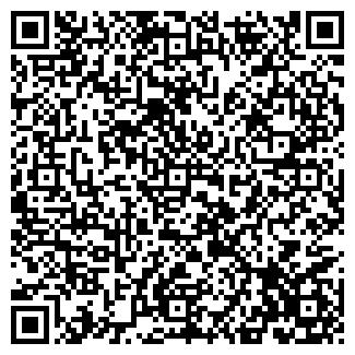 QR-код с контактной информацией организации ФЕНИКС ИЧП