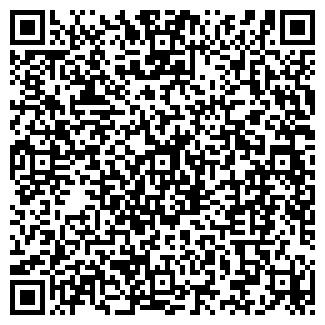 QR-код с контактной информацией организации ЭЛДИС