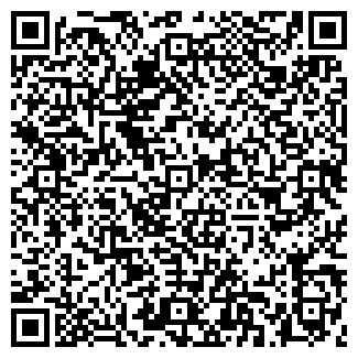 QR-код с контактной информацией организации ЮНАВИ ПКФ