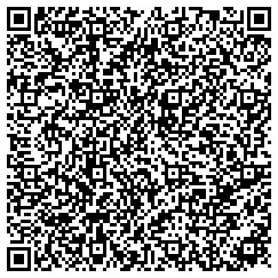 QR-код с контактной информацией организации МАРИЙСКИЙ СОЮЗ ПОТРЕБИТЕЛЬСКИХ ОБЩЕСТВ И ПРЕДПРИНИМАТЕЛЕЙ РЕСПУБЛИКИ МАРИЙ ЭЛ
