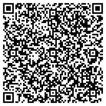 QR-код с контактной информацией организации ИНТЕРЬЕР-ДИЗАЙН, ООО