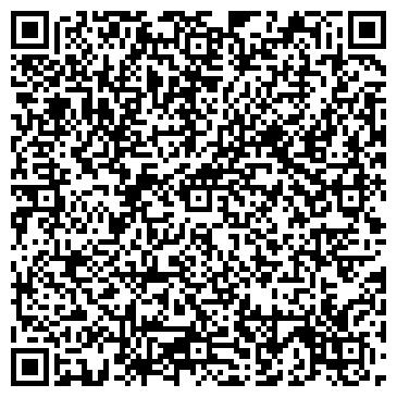 QR-код с контактной информацией организации АТЕЛЬЕ МАРИЙСКОГО ДОМА МОД