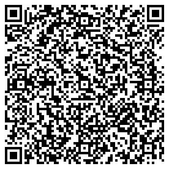 QR-код с контактной информацией организации КУЗЬМИЧ МАГАЗИН