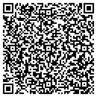 QR-код с контактной информацией организации ТЕПЛОТЭКС