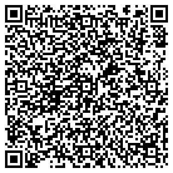 QR-код с контактной информацией организации ПОВОЛЖЬЕ НФО, ООО