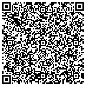 QR-код с контактной информацией организации ПУНКТ ПРОКАТА МУП ПРОКАТ № 1