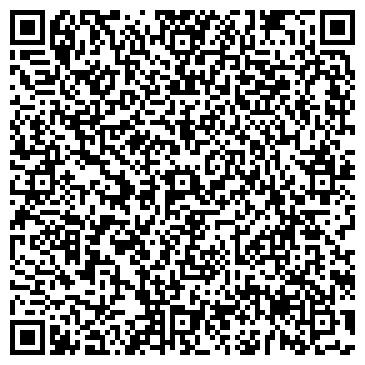 QR-код с контактной информацией организации ПУНКТ ПРОКАТА МУП ПРОКАТ № 4