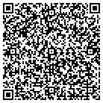 QR-код с контактной информацией организации ШИРЯЙКОВСКОЕ ПО