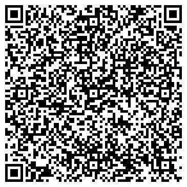 QR-код с контактной информацией организации ЭСКОДА КОНИКА ФОТОЭКСПРЕСС