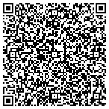 QR-код с контактной информацией организации САДОВОДЧЕСКОЕ ТОВАРИЩЕСТВО ЭНЕРГЕТИК