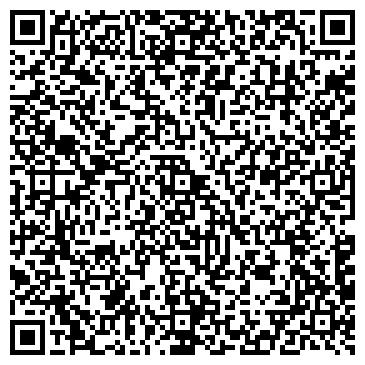 QR-код с контактной информацией организации МАГАЗИН № 1 ПОХОРОННЫХ ПРИНАДЛЕЖНОСТЕЙ