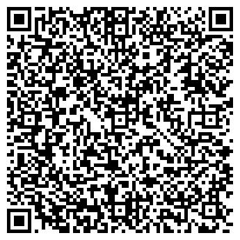 QR-код с контактной информацией организации САЛОН ФОТОКЕРАМИКА