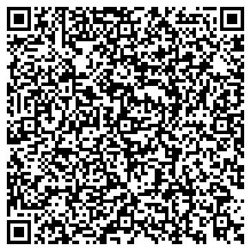 QR-код с контактной информацией организации № 8 ШКОЛА-ЛИЦЕЙ ИМ. М.В. ЛОМОНОСОВА