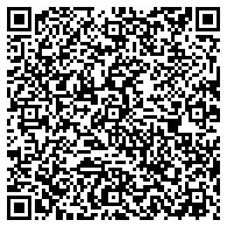 QR-код с контактной информацией организации № 13 ШКОЛА
