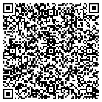 QR-код с контактной информацией организации № 29 ШКОЛА МОУ