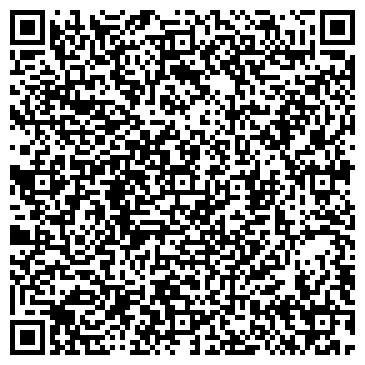 QR-код с контактной информацией организации ДЕТСТВО ЭКСПЕРИМЕНТАЛЬНАЯ ШКОЛА