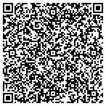 QR-код с контактной информацией организации № 4 ДШИ ИМ. П.И. ЧАЙКОВСКОГО МОУ ДОД