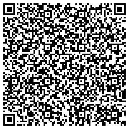 QR-код с контактной информацией организации СИНЯЯ ПТИЦА РЕСПУБЛИКАНСКАЯ ГУМАНИТАРНАЯ ГИМНАЗИЯ