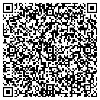 QR-код с контактной информацией организации ГУМАНИТАРНЫЙ ЛИЦЕЙ