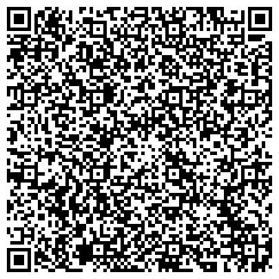 QR-код с контактной информацией организации ГОУ МАРИЙСКИЙ УЧЕБНО-КУРСОВОЙ КОМБИНАТ АВТОМОБИЛЬНОГО ТРАНСПОРТА