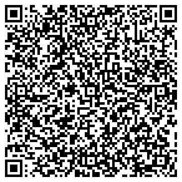 QR-код с контактной информацией организации ЦЕНТР УПРАВЛЕНЧЕСКОЙ ПОДГОТОВКИ КАДРОВ