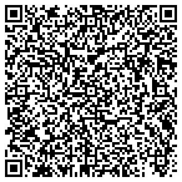 QR-код с контактной информацией организации ИНСТИТУТ ПЕРЕПОДГОТОВКИ КАДРОВ АГРОБИЗНЕСА