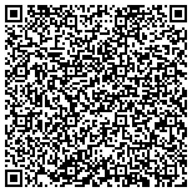 QR-код с контактной информацией организации НП Техникум экономики, бизнеса и рекламы