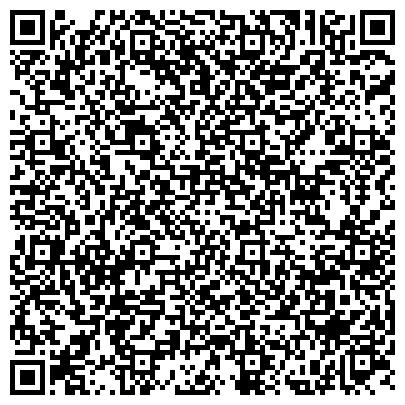 QR-код с контактной информацией организации ВИШЕНКА АНСАМБЛЬ БАЛЬНОГО ТАНЦА (ХОРЕОГРАФИЧЕСКИЙ АНСАМБЛЬ ГРАЦИЯ)