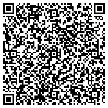 QR-код с контактной информацией организации МПЖХ Г. ЙОШКАР-ОЛА