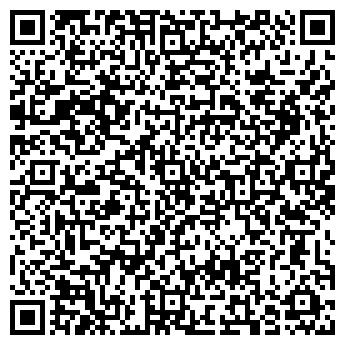 QR-код с контактной информацией организации ПОЛИМЕРМОНТАЖ СЕРВИС
