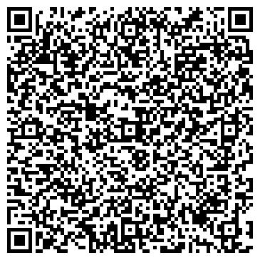 QR-код с контактной информацией организации МРУБ АКЦИОНЕРНЫЙ ЦЕНТР, ЗАО
