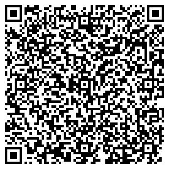 QR-код с контактной информацией организации ОБЩЕСТВО ОЦЕНЩИКОВ
