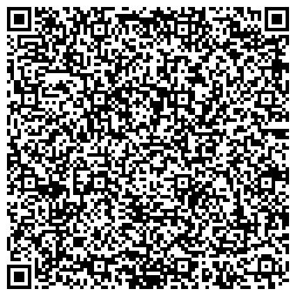 QR-код с контактной информацией организации УПРАВЛЕНИЕ ГОСЭКСПЕРТИЗЫ ПРИ МИНИСТЕРСТВЕ СТРОИТЕЛЬСТВА И АРХИТЕКТУРЫ РЕСПУБЛИКИ МАРИЙ ЭЛ