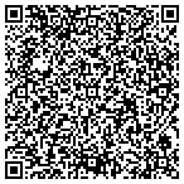 QR-код с контактной информацией организации АВТОШКОЛА МАРИЙСКОЙ РЕСПУБЛИКАНСКОЙ ОО ВОА
