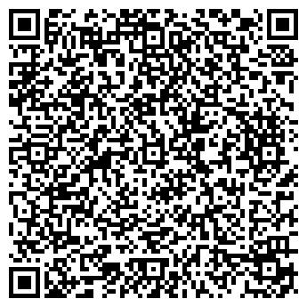 QR-код с контактной информацией организации МАТУР ЦТИ, ООО