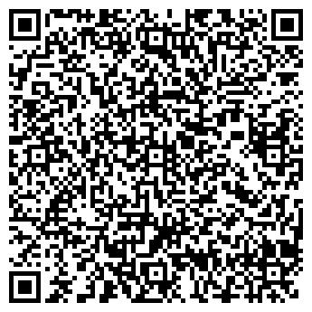 QR-код с контактной информацией организации АЛЬТЕРНАТИВА КА