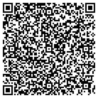 QR-код с контактной информацией организации ПЕРСОНА ГРАТА КА