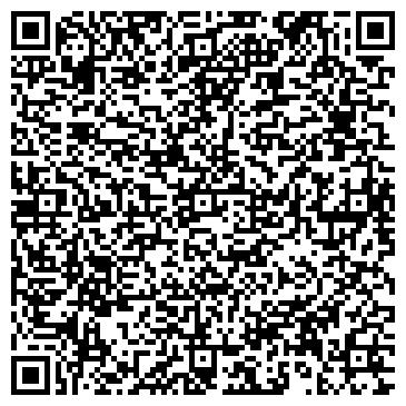 QR-код с контактной информацией организации АЛЬФАСТРАХОВАНИЕ ОАО МАРИЙСКИЙ ФИЛИАЛ