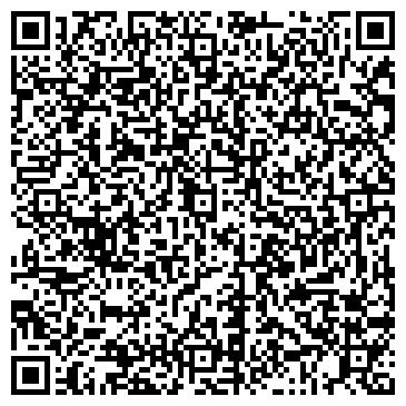 QR-код с контактной информацией организации МАРИ ЭЛ-РОСНО ОАГО РОСНО ФИЛИАЛ