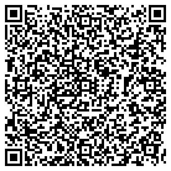 QR-код с контактной информацией организации МАРИЭНЕРГОГАРАНТ