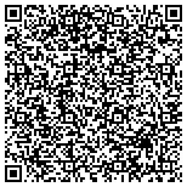 QR-код с контактной информацией организации РГС ПОВОЛЖЬЕ ООО УПРАВЛЕНИЕ ПО РЕСПУБЛИКЕ МАРИЙ ЭЛ