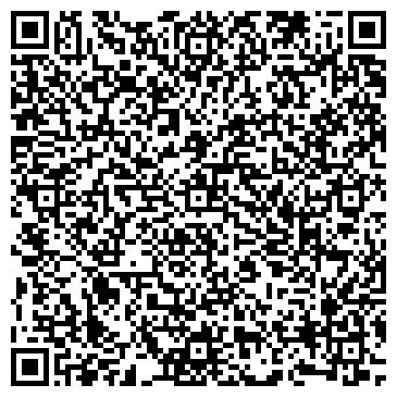QR-код с контактной информацией организации РОСГОССТРАХ-ПОВОЛЖЬЕ ПО РМЭ