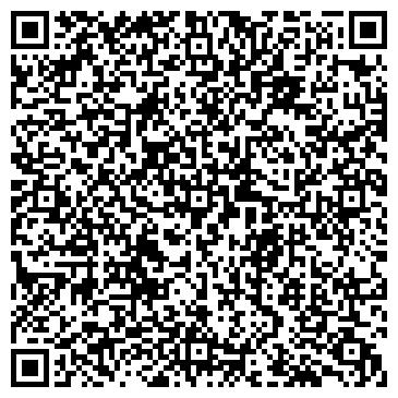 QR-код с контактной информацией организации № 1 ОБЩЕЖИТИЕ АГРАРНОГО КОЛЛЕДЖА