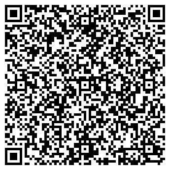 QR-код с контактной информацией организации ВОСТОК-ОБЩЕЖИТИЕ