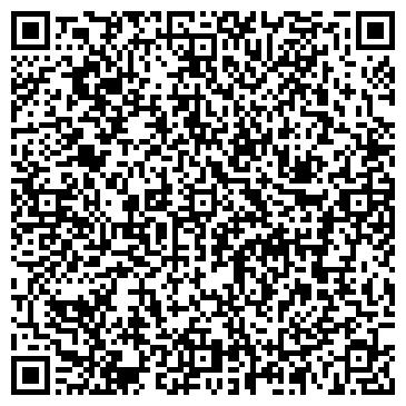 QR-код с контактной информацией организации ЛЕО ГРАНДТУР
