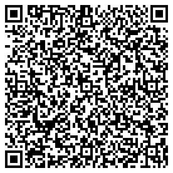 QR-код с контактной информацией организации SPS ONLINE