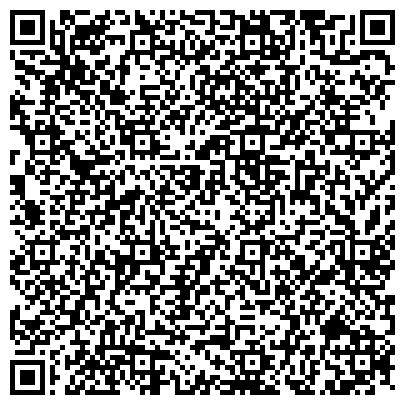 QR-код с контактной информацией организации РОССИЙСКИЙ ОБЩЕСТВЕННЫЙ ФОНД ИНВАЛИДОВ ВОЕННОЙ СЛУЖБЫ ОТДЕЛЕНИЕ