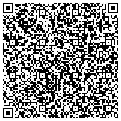 QR-код с контактной информацией организации ЦЕЛЕВОЙ ВНЕБЮДЖЕТНЫЙ ФОНД ЖИЛИЩНОГО СТРОИТЕЛЬСТВА И ГАЗИФИКАЦИИ РЕСПУБЛИКАНСКИЙ
