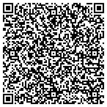 QR-код с контактной информацией организации РОСИНКА ОБЩЕСТВЕННАЯ ОРГАНИЗАЦИЯ ИНВАЛИДОВ