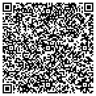 QR-код с контактной информацией организации ВОГ МАРИЙСКОЕ РЕГИОНАЛЬНОЕ ОБЪЕДИНЕНИЕ